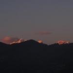 sunset(peaks)