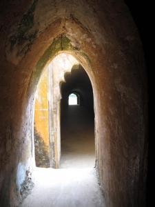 Ahom Kingdom Fort